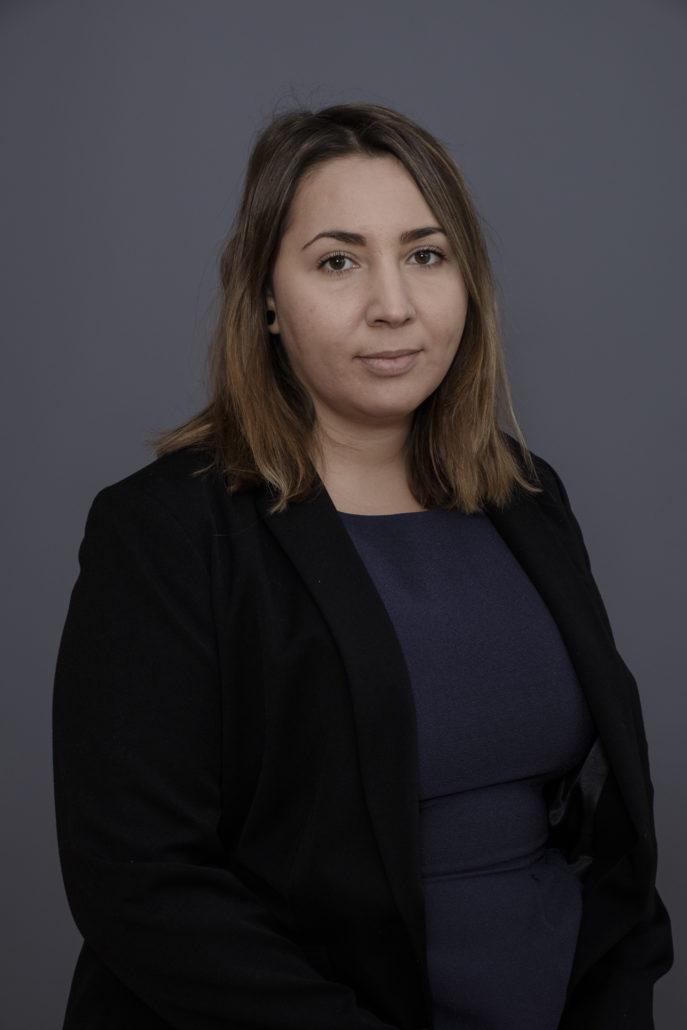 Aisha SOUPAL