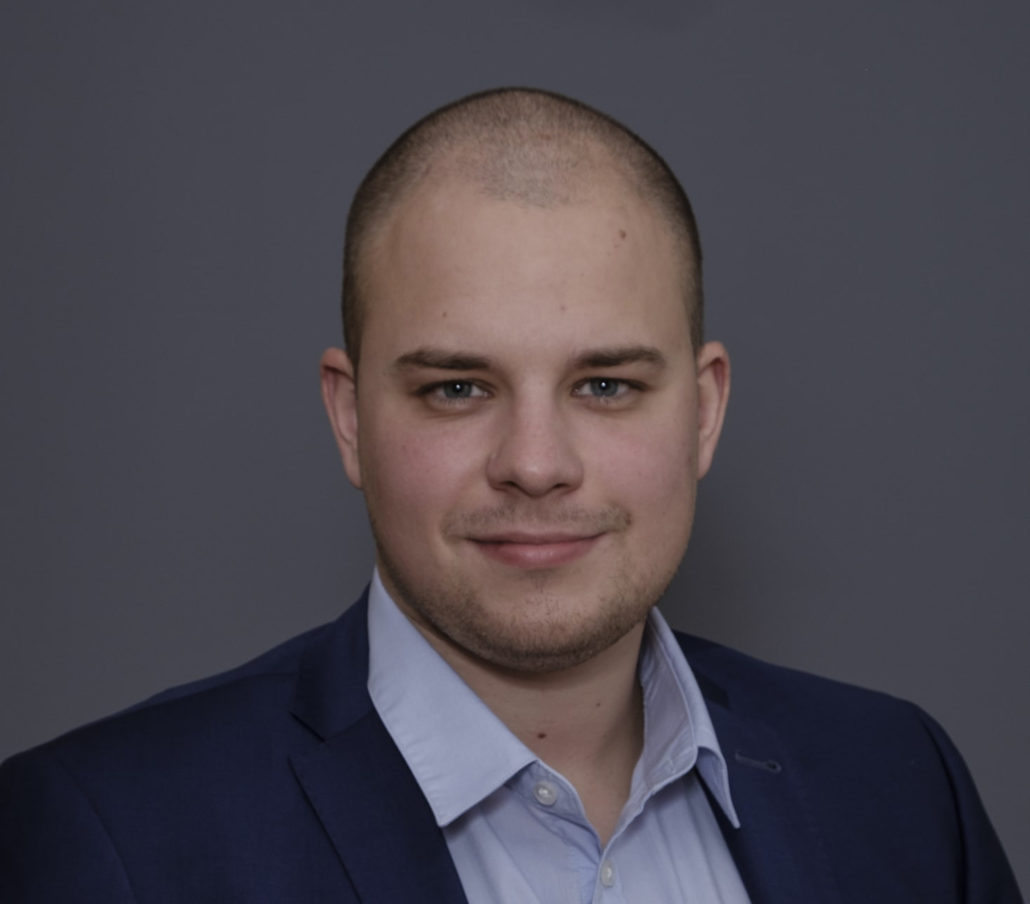 Alexander PROHASKA