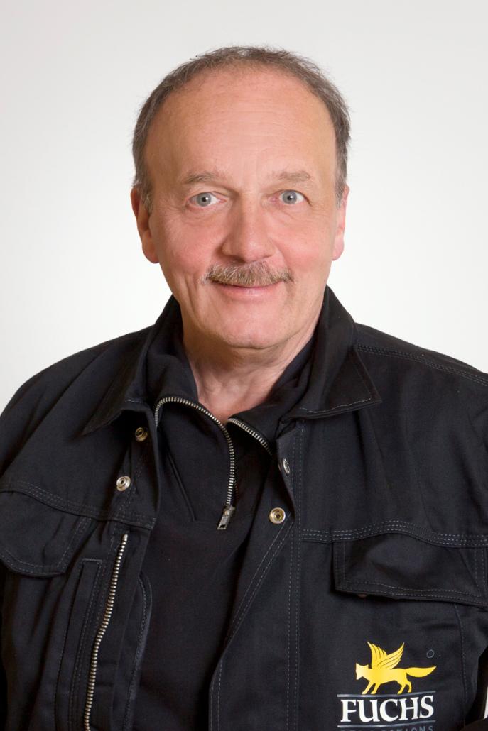Albert GUTKAS