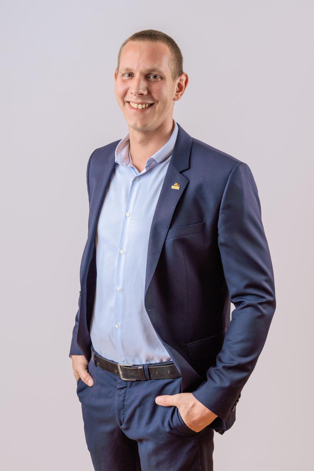 Manfred SLISKOVIC