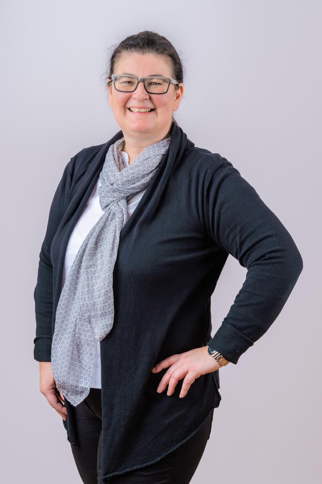 Susanne KARALL